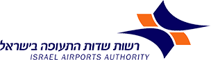 לוגו לקוח – שדה תעופה